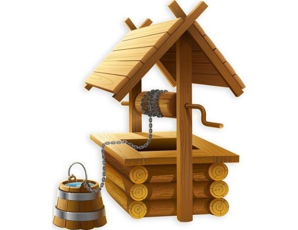 Купить домик для колодца в Высоковске